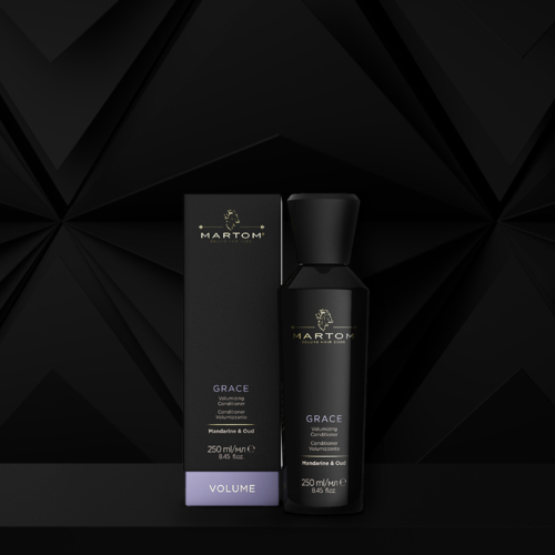 Grace - Volumizing Conditioner | Martom