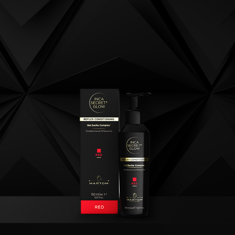 WEB_Inca_Secret_Glow_RED_150ml_DispenserSCP | Martom